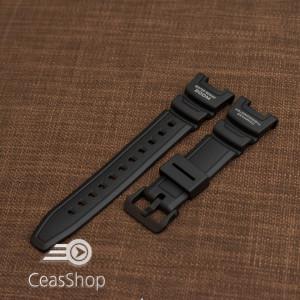 Curea Casio originala pentru modelele SGW-100-1V