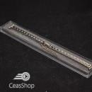 Bratara argintie dama 6-12 mm - 34455