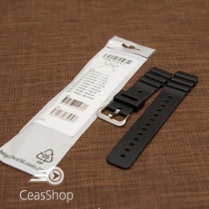 Curea Casio originala pentru modelele DW-6400C, DW-8300, MD-753