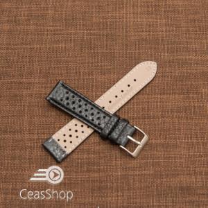 Curea piele GRAND PRIX RACING 18mm - 48982