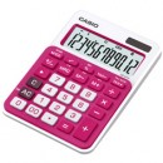 Calculator Casio MS-20NC-RD