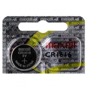 Baterie MAXELL CR1616