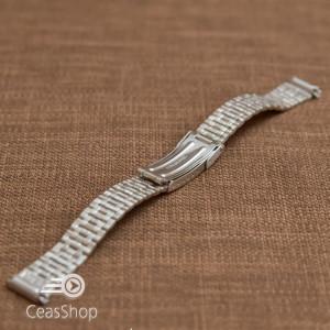 Bratara argintie dama  12 - 14mm - 20495