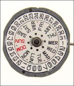Miyota 1L02
