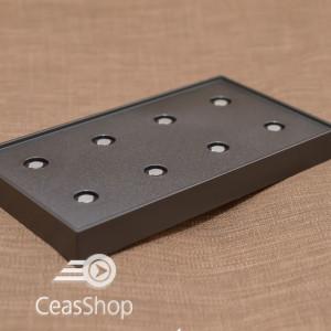 Placa Boxy Basis