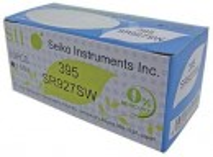 Baterie ceas Seiko 395 (SR927SW)