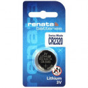 Baterie RENATA CR2320