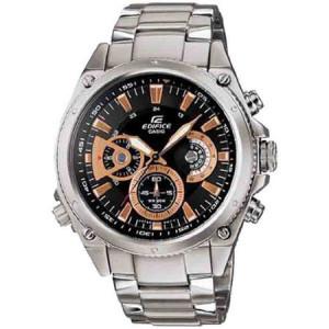 Ceas barbatesc Casio Edifice Chronograph EF-536D-1A