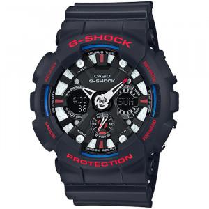 Ceas barbatesc Casio G-Shock GA-120TR-1A