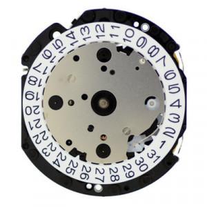 Mecanism Hattori VD33