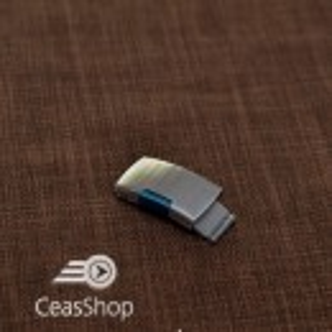 Catarama din trei parti cu buton lateral 24mm