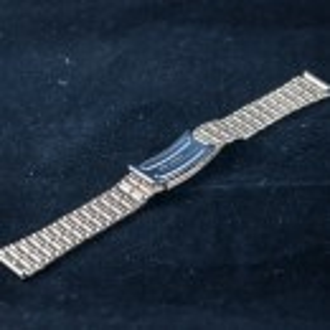 Bratara metalica aurie 18mm (20mm) - 37510