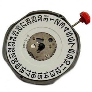 Mecanism Miyota 2415-3H
