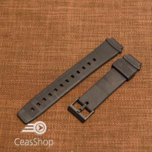 Curea tip Casio cauciuc - 36646 pentru  LJC10
