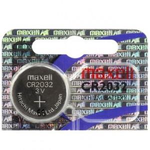 Baterie MAXELL CR2032