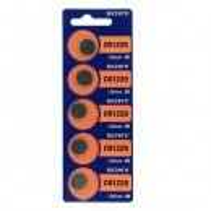 Baterie SONY/MURATA CR1220