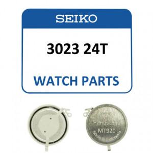 Capacitor original pentru Seiko Kinetic -3023.44Z/3023.24T