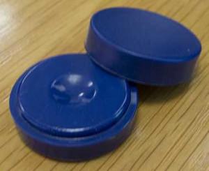 Cupa ulei albastra -38660