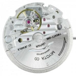 Mecanism automatic Miyota 821A