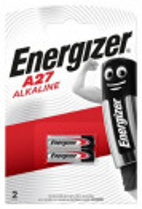 Baterie Energizer A27 - set 2 bucati