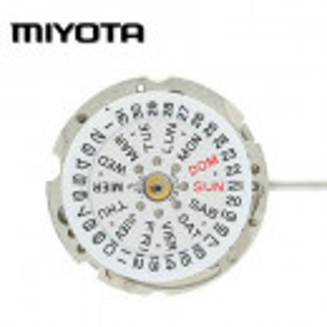 Mecanism automatic Miyota 6T51