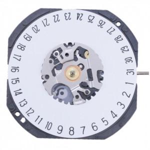 Mecanism Hattori VX42 data la 6