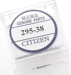 MT920 Capacitor original  pentru Citizen Eco-Drive cu contact 295-38