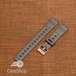 Curea tip Casio cauciuc - 33010