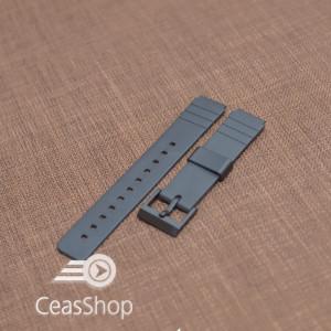 Curea tip Casio cauciuc - 36648 pentru MQ24,MQ77,AQ42,LDP800
