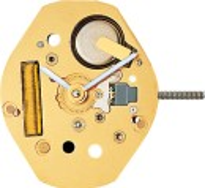Mecanism Ronda 762