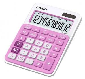 Calculator Casio MS-20NC-PK