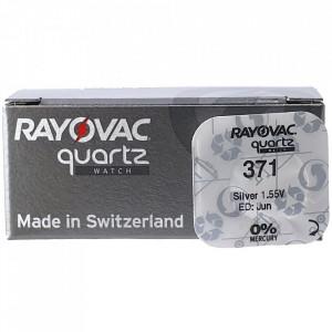 Baterie ceas Rayovac 371 (SR920SW)