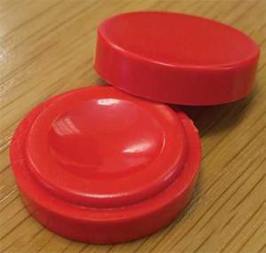 Cupa ulei roșie -38662