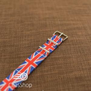 Curea N.A.T.O  U.K. 20mm - 40577