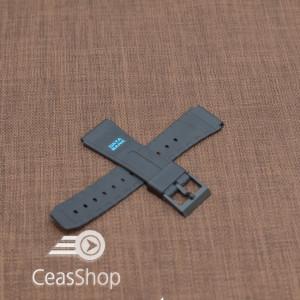Curea tip Casio cauciuc - 38416 pentru DBC60