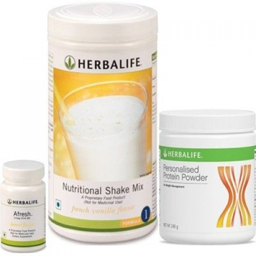 reviews on herbalife for weight loss