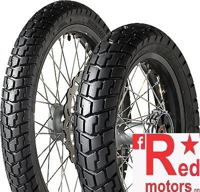 Anvelopa/cauciuc moto fata Dunlop Trailmax 80/90-21 48S TT F