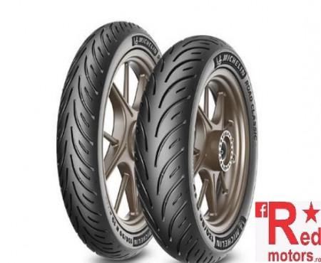 Anvelopa/ cauciuc moto fata Michelin Road Classic 100/90-18 56H Front TL