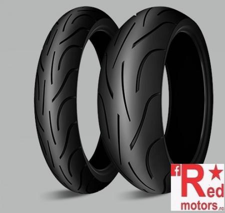 Anvelopa moto spate Michelin Pilot Power 180/55-17 73W TL