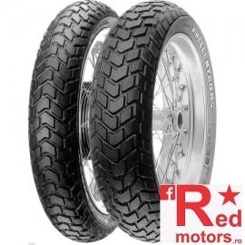 Anvelopa moto spate Pirelli MT 60 RS (73W) TL Rear 180/55R17 W
