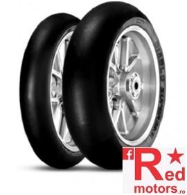 Anvelopa/cauciu moto spate Pirelli SC1 DIABLO SUPERBIKE TL Rear 180/60R17 MEDIUM