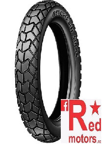 Anvelopa/ cauciuc moto fata Michelin Sirac 80/90-21 48R Front TT