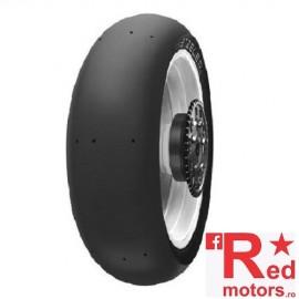 Anvelopa moto spate Metzeler RACETEC SLICK COMPK NHS TL Rear 180/55R17