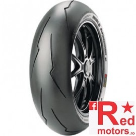 Anvelopa moto spate Pirelli DIA.SUP.V2 SC1 75W TL Rear 180/60R17 W MEDIUM