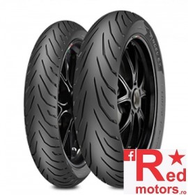 Anvelopa moto fata Pirelli ANGEL CITY TL Rear 120/70 R17 58S