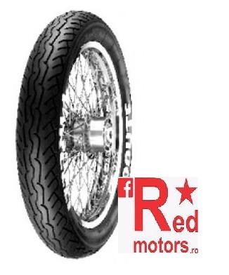 Anvelopa/ cauciuc moto fata Pirelli Route MT 66 120/90-17 64S TT Front