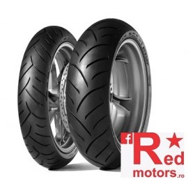 Anvelopa/cauciuc moto spate Dunlop Roadsmart 190/50ZR17 R TL 73W TL
