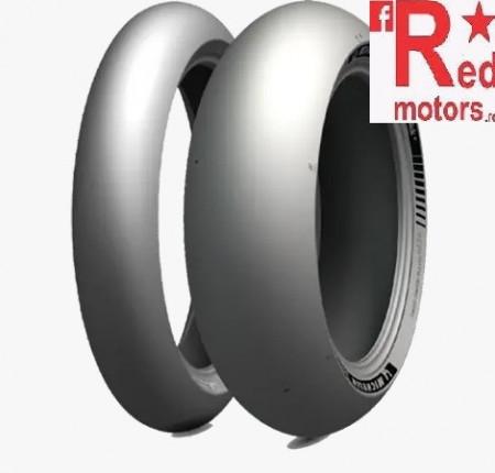 Anvelopa/ cauciuc moto spate Michelin Power SLICK 2 200/55ZR17 78W Rear TL