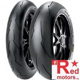 Anvelopa moto spate Pirelli DIABLO SUPERCORSA SP V2(73W) TL Rear 180/55R17 W