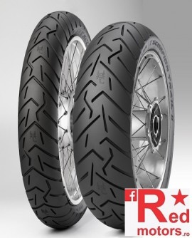 Anvelopa moto spate Pirelli SCORPION TRAIL II 72W TL Rear 170/60R17 W